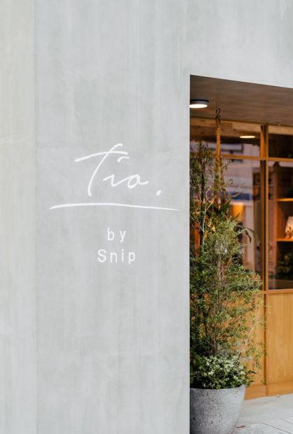 Tio by Snip